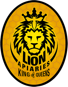 "Lion Apiaries – ""King of Queens"" – Mated Queen Bees"